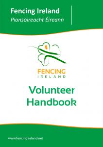 Fencing Ireland Volunteers Policies